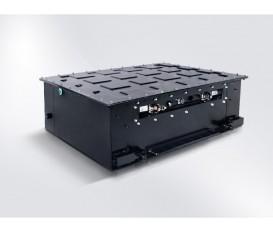 钛酸锂方壳电池PACK