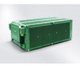LTO cylindrical battery PACK