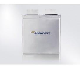 70Ah (钛酸锂软包电芯)