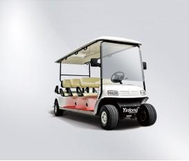 GT-BD2066+2F 高爾夫(fu)球場車