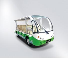 GT-BD6112 观光车