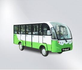 GT-BD6142FB 观光车