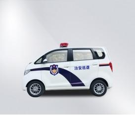 GT-6320BEV2 综合执法封闭车