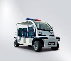 GT-BD6062J 巡逻车