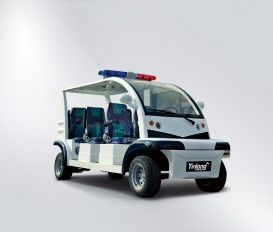 GT-BD6062J 巡邏車