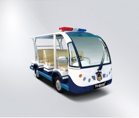 GT-BD6082J 巡邏車