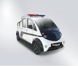 GT-YTXL04D 雙排(pai)皮卡(ka)巡邏車