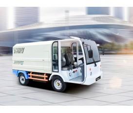 GT-BDCX1500A 高压冲洗车