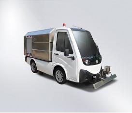 GT-YTCX40A 高压冲洗车