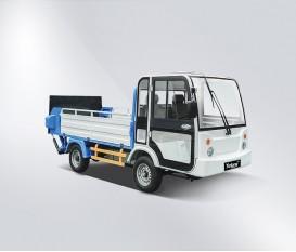GT-BAZT0008A 垃圾桶转运车
