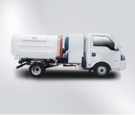 LGQ5041ZXXBEV 车厢可卸式垃圾车