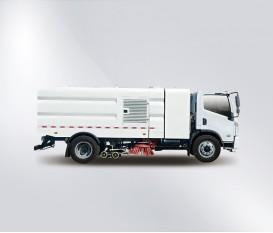 LGQ5121TXSBEV 12T路面洗扫车