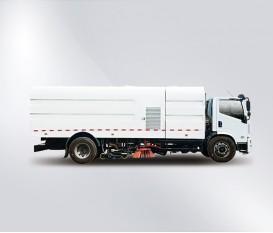 LGQ5181TXSBEV 18T路面洗扫车