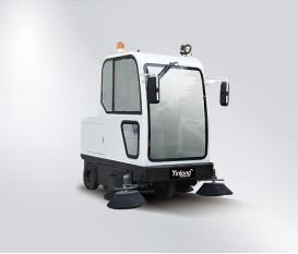 GT-BDK2000 全封閉式掃地(di)車(che)