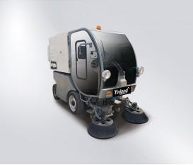 GT-EW4DS1600 小型扫路车