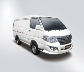 GT5036XXYEVL05面(mian)包式物流車