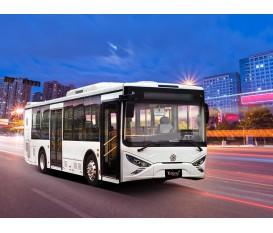 8.5米经典公交车