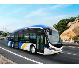 12米海豚公交车