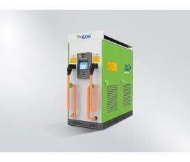 360kW一体式直流充电机