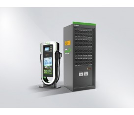 360kW分体式直流充电机