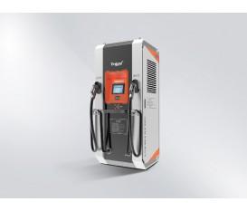 120kW一体式直流充电机(自动功率分配)