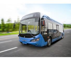 10米海豚公交车