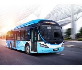 10.8米海豚公交车
