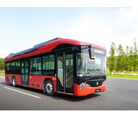 10.5米奔马公交车(氢燃料)