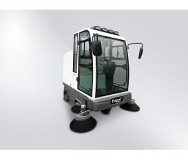GT-BD2000 全封闭式扫地车