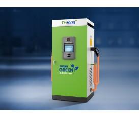 120kW一体式直流充电机