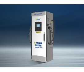 160kW一体式直流充电机(自动分配功率)