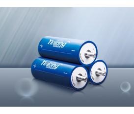 45Ah钛酸锂圆柱电池
