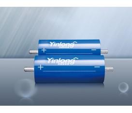 30Ah钛酸锂圆柱电池