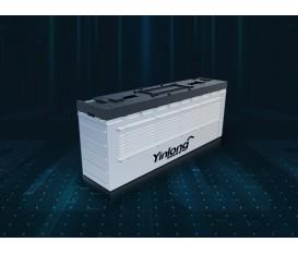 钛酸锂方壳电池模组
