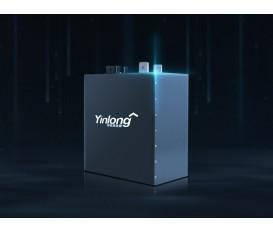 钛酸锂软包电池模组