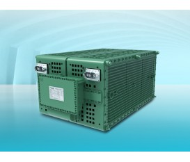 钛酸锂圆柱电池风冷PACK(D箱)
