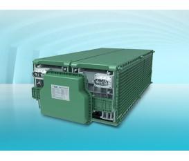 钛酸锂圆柱电池风冷PACK(K箱)
