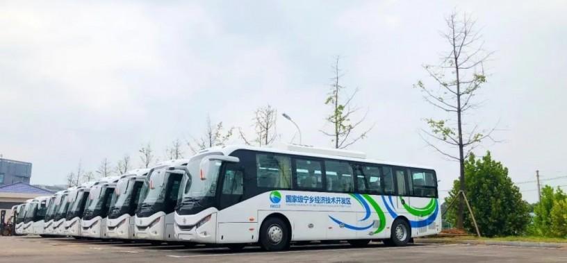 打造绿色通勤路线 雷竞技公路车驶入湖南宁乡